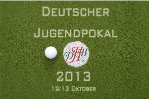Deutscher Jugendpokal 2013