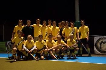 MSC Marienburg Sportsclub Köln mJB