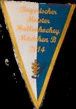 BM Halle MäB 14