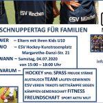 Schnupper-Familientag am 4. Juli